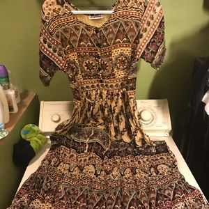 Dresses & Skirts - Women's short sleeve maxi dress 👗